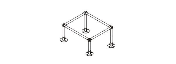 TUBULAR STRUCTURE ASSEMBLING-7